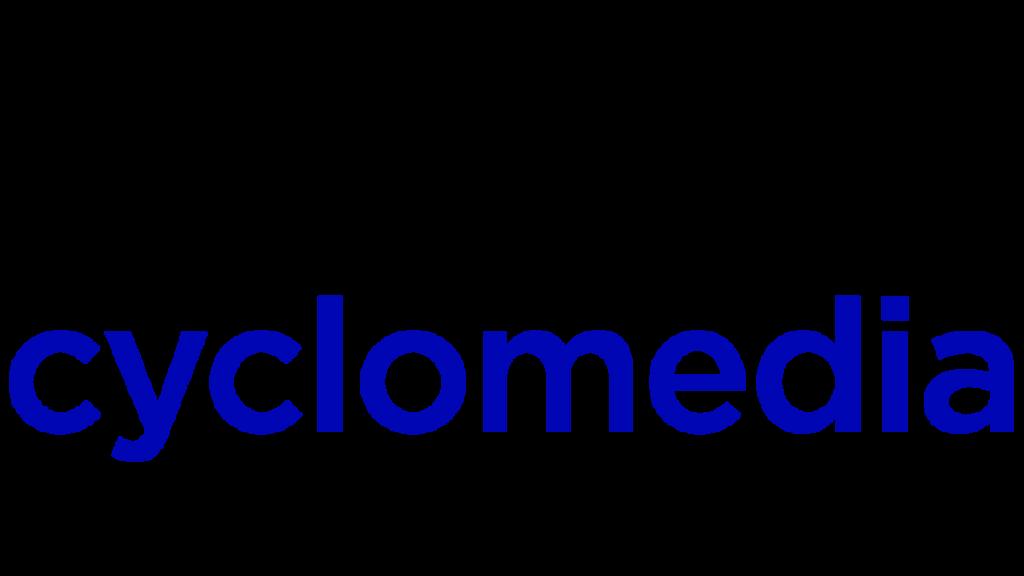 Logo Cyclomedia Deutschland GmbH