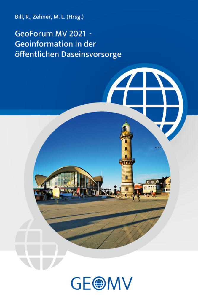Cover GeoForum MV 2021